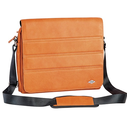 ΤΣΑΝΤΑ ΩΜΟΥ WEDO GoFashion PRO, Orange [596006]