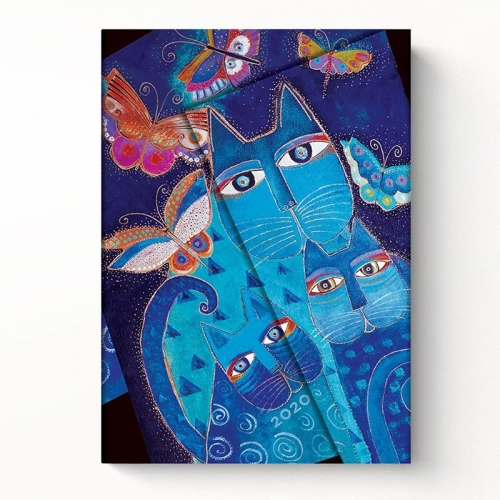 paperblanks-2020-week-at-a-time-planner-midi-blue-cats-butterflies